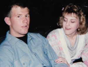Jim and Tonya