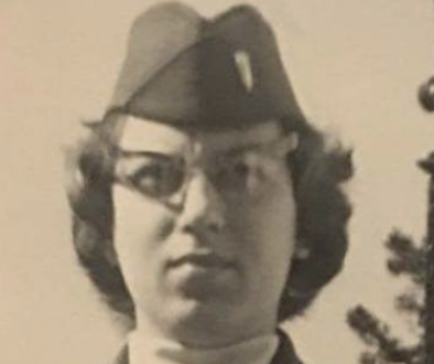 Private Sue Hodge - Featured Image