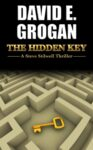 Cover of The Hidden Key by David E. Grogan