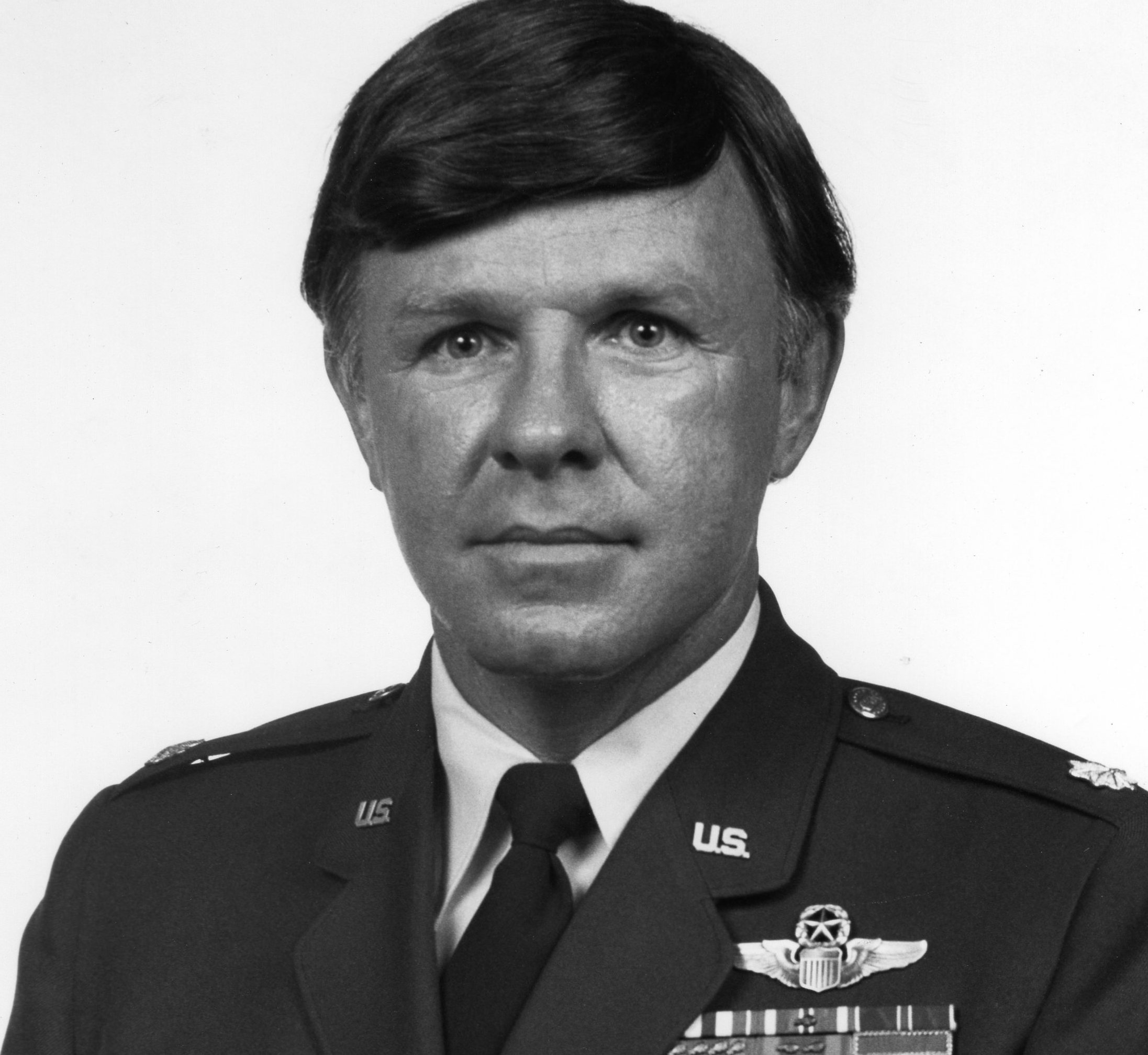 LT COL John Heimburger Featured Image