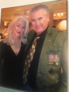 Hank and Nancy Hoffman